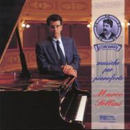 Piano Works: ソッリーニ