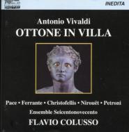 Ottone In Villa: コルッソ / 17th Century Ensemble