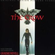Crow -Soundtrack