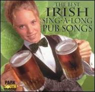 Best Of Irish Sing-along Pub Songs