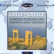 Greece -Paraskevas Grekis Bouzoukis