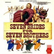 Seven Brides For Seven