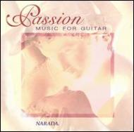 Passion -Music For Guiter