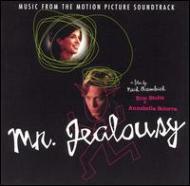 Mr Jealousy