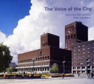 The Voice Of The City -oslo City Hall Carillion: ラングベア(Carillion)