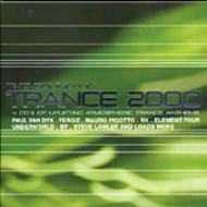 Sound Of Trance 2000