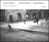 Eislermaterial Ensemble Moderne、Bierbichler(Vo)