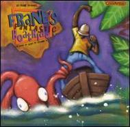 Franes Fantastic Boat