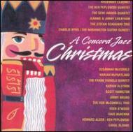 Concord Jazz Christmas