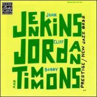 Ohn Jenkins, Clifford Jordan & Bobby Timmons