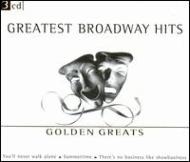 Greatest Broadway Hits