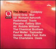 Q Awards -The Album