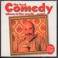 Best Comedy Album In The Worldever