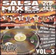 Salsa Mixes & Dance Mixes Vol.3