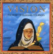 Vision-music Of H.v.bingen