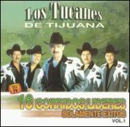 16 Corridos Lideres Solamenteexitos Vol.1