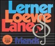 Lerner, Loewe, Lane & Friends