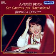Harpsichord Sonatas: ドボジィ