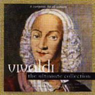 Ultimate Vivaldi
