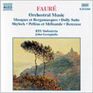 Orch.works: Georgeadis / Rte Sinfonietta