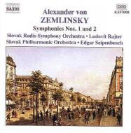 交響曲第1番/第2番 ライテル/スロヴァキア放送響/ザイペンブッシュ/スロヴァキア・フィル