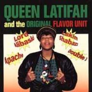 Latifah And Flavor Unit