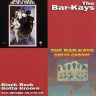 Black Rock / Gotta Groove