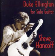 Duke Ellington For Solo Guitar