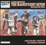 Magnificent Seven -Soundtrack