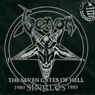 Seven Gates -Singles Collection
