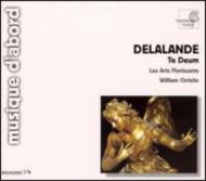 Te Deum: Christie / Les Arts Florissants