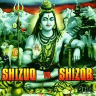 Shizuo Vs Shizor