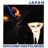 Gentelmen Take Polaroids
