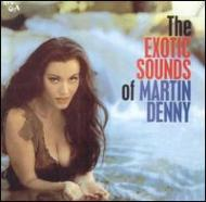 Exotica -The Exotic Sounds