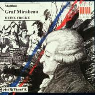 Graf Mirareau: Fricke / Skb Freier P-j.schmidt Hohn R.pape