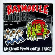Amazons From Outer Space