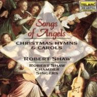 クリスマス/Hymns & Carols: Shaw / Shaw Chamber Singers