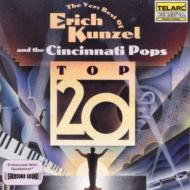 The Very Best Of Kunzel & Cincinnati Pops Top 20
