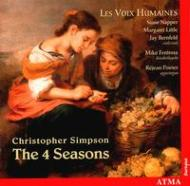 The Four Seasons: Les Voix Humaines