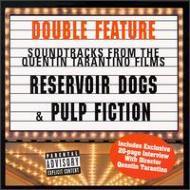Pulp Fiction / Reservoir Dogs -soundtrack
