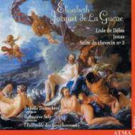 Cantatas: Desrochers(S)