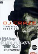 Hip Hop / Drum & Bass -Live Inpuerto Rico