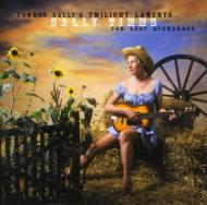 Cowboy Sallys Twilight Lament