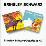 Brinsley Schwarz / Despite It