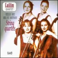 String Quartet: Cailin.sq