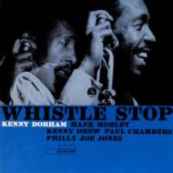 Whistle Stop -Remaster