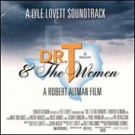 Doctor T & The Women -Soundtrack