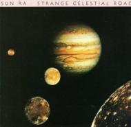 Strange Celestila Road