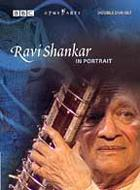 Ravi Shankar In Portrait