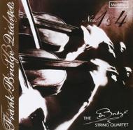 String Quartet.1, 4: Bridge.sq